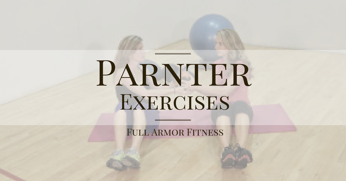 partner exercises